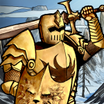[APK] Paladin's Story: Melee & Text RPG 1.1.0 (MOD Unlimited Money)