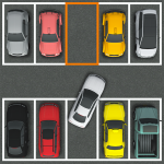 [APK] Parking King 1.0.22 (MOD Unlimited Money)