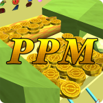 [APK] PatolePusherMini (Coin Pusher) 1.4.12 (MOD Unlimited Money)