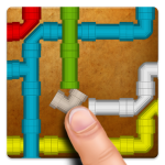 [APK] Pipe Twister: Pipe Game 2.41 (MOD Unlimited Money)
