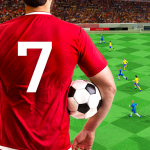 [APK] Play Soccer Cup 2020: Dream League Sports 1.7.3 (MOD Unlimited Money)