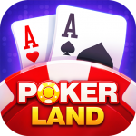 [APK] Poker Land – Free Texas Holdem Online Card Game 2.9.30 (MOD Unlimited Money)