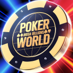 [APK] Poker World Mega Billions 2.076.2.076 (MOD Unlimited Money)
