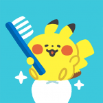 [APK] Pokémon Smile 1.0.8  (MOD Unlimited Money)
