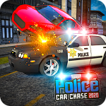[APK] Police Car – Chase Driver 2020 1.0 (MOD Unlimited Money)