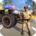 [APK] Police Truck Gangster Car Chase 1.1.5 (MOD Unlimited Money)
