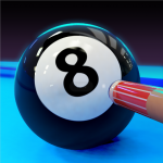 [APK] Pool Masters 3D – TrickShot City 1.3.0 (MOD Unlimited Money)