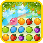 [APK] Pop Fruit – Fun to make you scream 8.6.0 (MOD Unlimited Money)