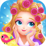 [APK] Princess Libby's Beauty Salon 1.8.0 (MOD Unlimited Money)