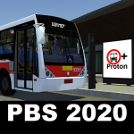 [APK] Proton Bus Simulator 2020 268 Unlimited Money)
