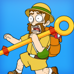 [APK] Pull Him Out 1.2.1    (MOD Unlimited Money)