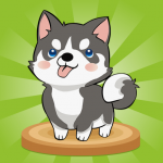 Puppy Town Merge & Win  1.5.8 (MOD Unlimited Money)