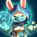 [APK] Rabbit in the moon 1.2.84 (MOD Unlimited Money)