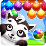 [APK] Raccoon Bubbles 1.2.56 (MOD Unlimited Money)