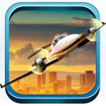 [APK] Real Airplane Simulator 1.28 (MOD Unlimited Money)