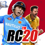 Real Cricket™ 20  4.1 (MOD Unlimited Money)