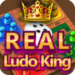 [APK] Real Ludo King 5.3.0.168 (MOD Unlimited Money)