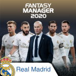 [APK] Real Madrid Fantasy Manager'20 Real football live 8.51.571 (MOD Unlimited Money)