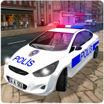 [APK] Real Police Car Driving Simulator: Car Games 2020 3.3 (MOD Unlimited Money)