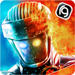 [APK] Real Steel Boxing Champions 2.5.165  (MOD Unlimited Money)
