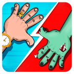 [APK] Red Reactor – 2 Players 14 (MOD Unlimited Money)