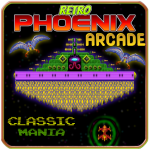[APK] Retro Phoenix Arcade 1.11 (MOD Unlimited Money)