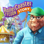 RollerCoaster Tycoon® Story  1.5.5682 (MOD Unlimited Money)
