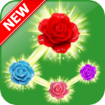 [APK] Rose Paradise fun puzzle games free without wifi 1.1.6 (MOD Unlimited Money)