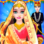 Royal North Indian Wedding – Arrange Marriage Game  1.2.3 (MOD Unlimited Money)