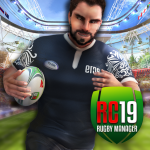 [APK] Rugby Champions 19 0.92.1 (MOD Unlimited Money)