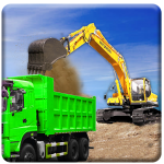 [APK] Sand Excavator Truck Driving Rescue Simulator game 5.6.2 (MOD Unlimited Money)