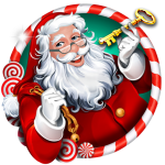 [APK] Santa Christmas Escape – The Frozen Sleigh 4.5 (MOD Unlimited Money)