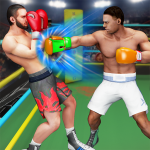 Kick Boxing Games: Boxing Gym Training Master  1.7.5 (MOD Unlimited Money)