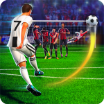 [APK] Shoot Goal – Top Leagues Soccer Game 2019 1.1.7 (MOD Unlimited Money)