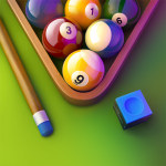 Shooting Ball  1.0.55 (MOD Unlimited Money)