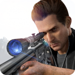 [APK] Sniper Master : City Hunter 1.3.7 (MOD Unlimited Money)