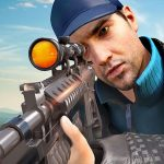[APK] Sniper Warrior Shooting Games: Sniper Shot Game 3 (MOD Unlimited Money)