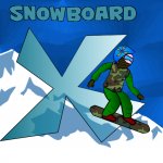 [APK] SnowBoard X Free 2.8.0 (MOD Unlimited Money)