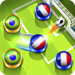 [APK] Soccer Caps 2019 ⚽️ Table Football Game 2.5.4 (MOD Unlimited Money)