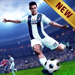 [APK] Soccer Games 2019 Multiplayer PvP Football 1.1.7 (MOD Unlimited Money)