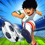 [APK] Soccer Striker Anime – RPG Champions Heroes  1.3.4 (MOD Unlimited Money)
