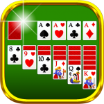 Solitaire Card Game Classic  1.0.21 (MOD Unlimited Money)