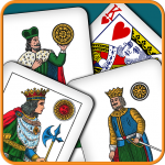 Solitaire Free  4.9.30.04 (MOD Unlimited Money)