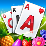 Solitaire – Harvest Day  2.15.221 (MOD Unlimited Money)