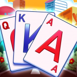[APK] Solitaire Tripeaks Story – 2020 free card game 1.3.0 (MOD Unlimited Money)