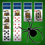 [APK] Spider Solitaire King 20.04.02 (MOD Unlimited Money)