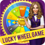 [APK] Spin And Win ( Lucky By Wheel ) 3.2 (MOD Unlimited Money)