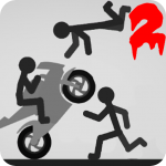 [APK] Stickman Destruction 2 Annihilation  (MOD Unlimited Money)