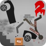 [APK] Stickman Destruction 2 Ragdoll  (MOD Unlimited Money)