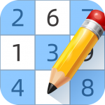 [APK] Sudoku Free – Classic Puzzle Brain Out Games 2.5  (MOD Unlimited Money)
